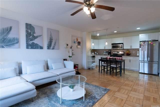 1600 Parkview Ave 3C, Bronx, NY 10461 (MLS #3320655) :: Goldstar Premier Properties