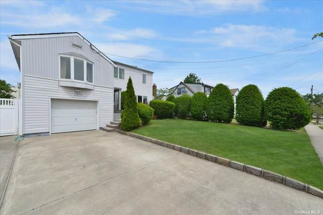 3405 Woodward Street, Oceanside, NY 11572 (MLS #3320696) :: Carollo Real Estate