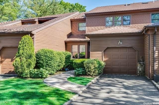 10 Hunt Court #10, Jericho, NY 11753 (MLS #3320704) :: Carollo Real Estate