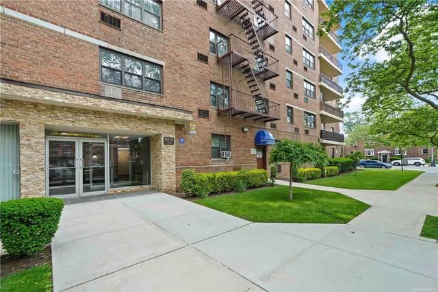 153-25 88th Street 5H, Howard Beach, NY 11414 (MLS #3320715) :: Carollo Real Estate
