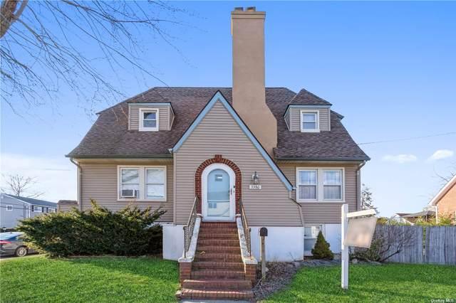 3380 Weidner Avenue, Oceanside, NY 11572 (MLS #3320730) :: Carollo Real Estate