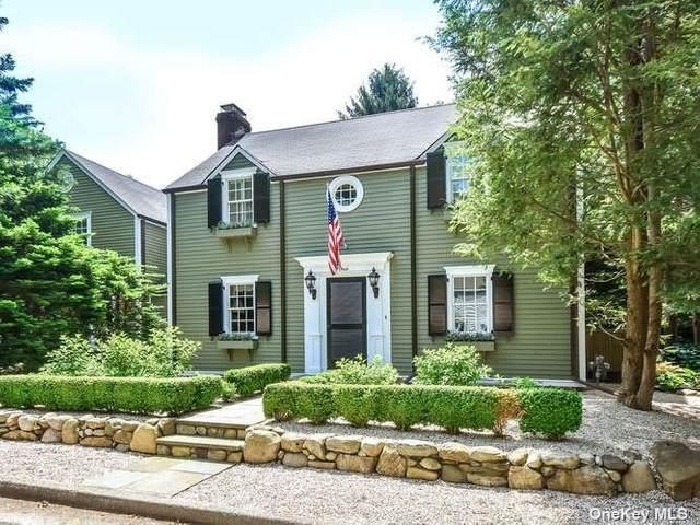 4 Glenlawn Court, Sea Cliff, NY 11579 (MLS #3320749) :: Carollo Real Estate