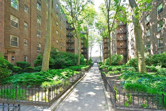 48-10 43rd Street 4F, Woodside, NY 11377 (MLS #3320760) :: Carollo Real Estate
