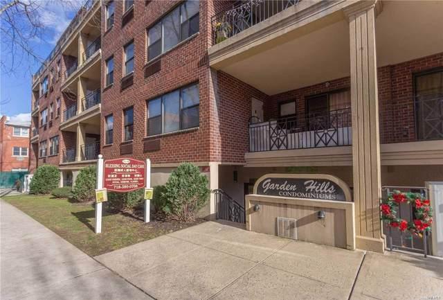 71-17 162nd Street 1D, Flushing, NY 11365 (MLS #3320772) :: Carollo Real Estate
