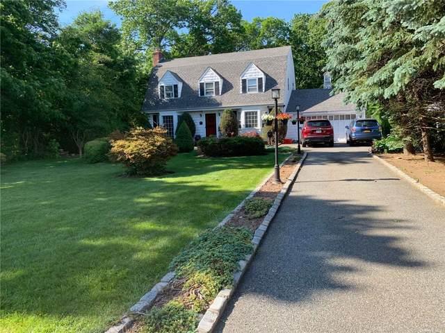 563 Maple Street, W. Hempstead, NY 11552 (MLS #3320810) :: Nicole Burke, MBA   Charles Rutenberg Realty