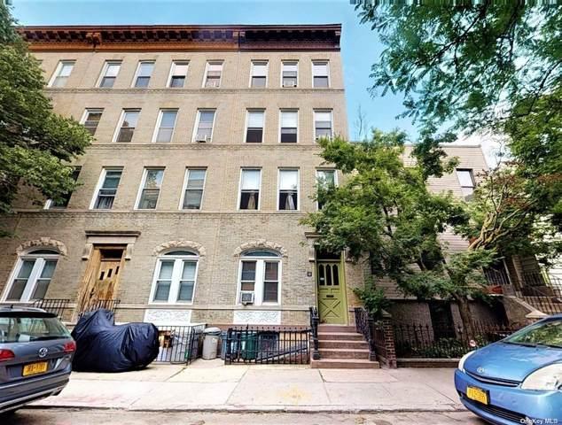 38 Newel Street, Greenpoint, NY 11222 (MLS #3320817) :: Mark Boyland Real Estate Team