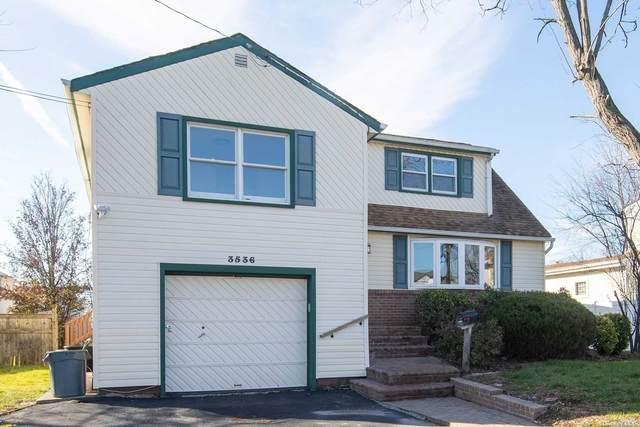 3536 Bayfield Boulevard, Oceanside, NY 11572 (MLS #3320823) :: Carollo Real Estate