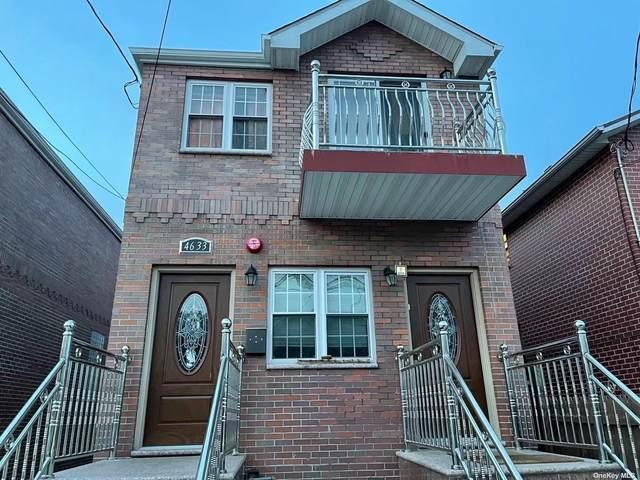 46-33 Bowne Street, Flushing, NY 11355 (MLS #3320825) :: Carollo Real Estate