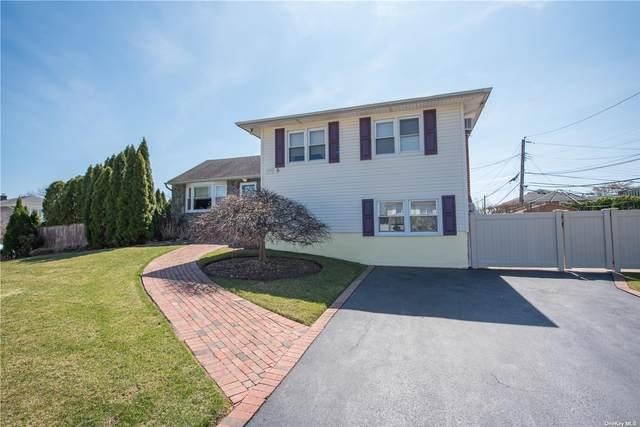 3974 Bernice Road, Seaford, NY 11783 (MLS #3320826) :: Carollo Real Estate