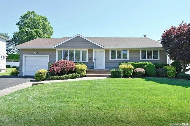 39 Clearwater Drive, Plainview, NY 11803 (MLS #3320829) :: Carollo Real Estate