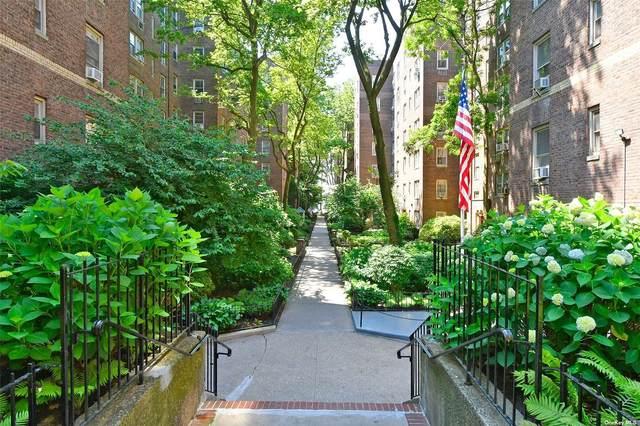 43-10 48th Avenue 1A, Woodside, NY 11377 (MLS #3320833) :: Carollo Real Estate