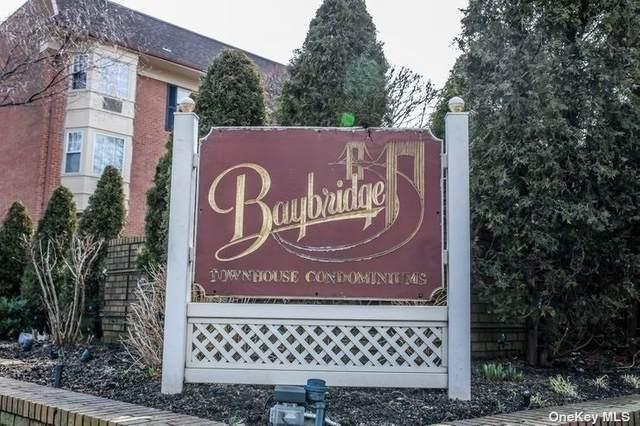 206-06 Lori Drive 74L, Bayside, NY 11360 (MLS #3320849) :: Carollo Real Estate