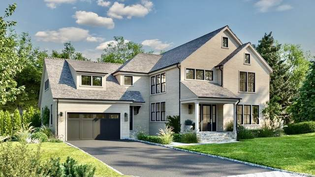 9 Woodedge Road, Manhasset, NY 11030 (MLS #3320858) :: Carollo Real Estate