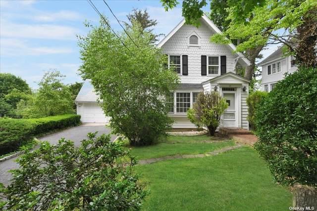 21 Bayview Avenue, Port Washington, NY 11050 (MLS #3320861) :: Carollo Real Estate