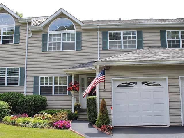 15 Springwood Lane #15, Huntington, NY 11743 (MLS #3320870) :: Carollo Real Estate