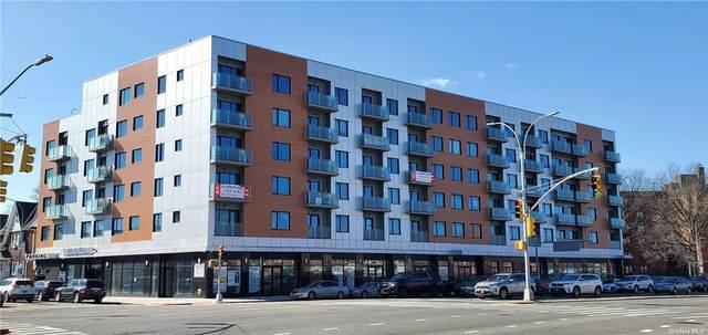 62-98 Woodhaven Boulevard 6F, Rego Park, NY 11374 (MLS #3320884) :: Goldstar Premier Properties