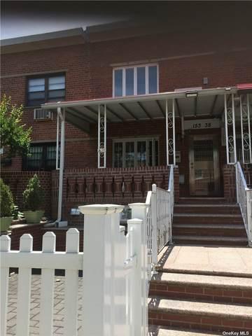 153-38 58 Road, Flushing, NY 11355 (MLS #3320887) :: Carollo Real Estate