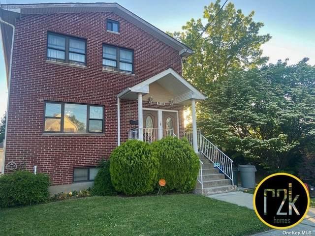 42-02 217th Street, Bayside, NY 11361 (MLS #3320895) :: Carollo Real Estate