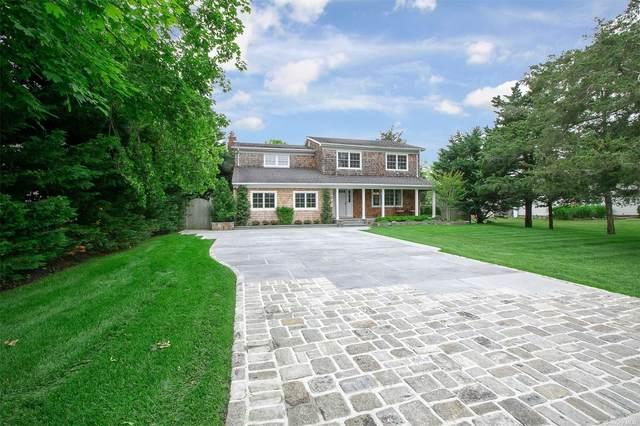 51 Halsey Road, Remsenburg, NY 11960 (MLS #3320896) :: Carollo Real Estate