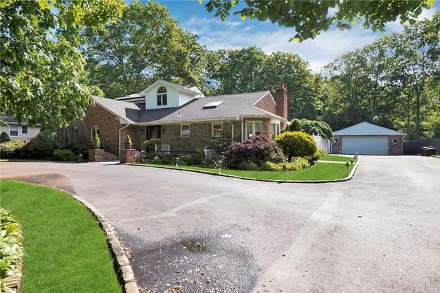 83 Summit Drive, Smithtown, NY 11787 (MLS #3320898) :: Barbara Carter Team