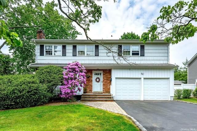 17 Marion Street, Greenvale, NY 11548 (MLS #3320903) :: Carollo Real Estate