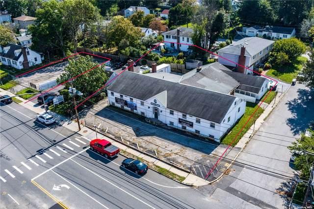 150 Forest Avenue, Glen Cove, NY 11542 (MLS #3320912) :: Carollo Real Estate
