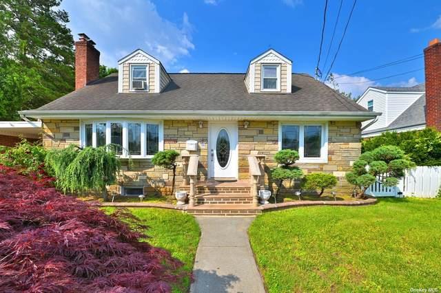 50 Park Avenue, Hicksville, NY 11801 (MLS #3320923) :: Carollo Real Estate