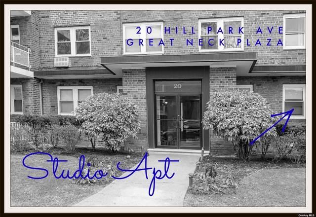 20 Hill Park Avenue 1-H, Great Neck, NY 11021 (MLS #3320929) :: Carollo Real Estate