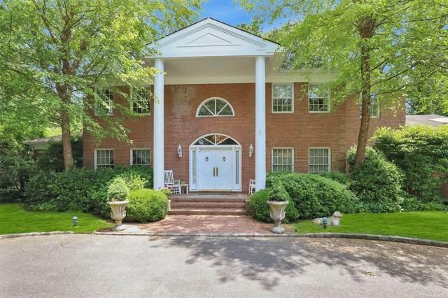 26 Serenite Lane, Muttontown, NY 11791 (MLS #3320940) :: Carollo Real Estate
