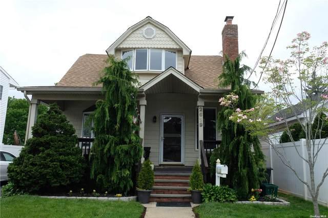 2619 Clarendon Avenue, Bellmore, NY 11710 (MLS #3320947) :: Carollo Real Estate