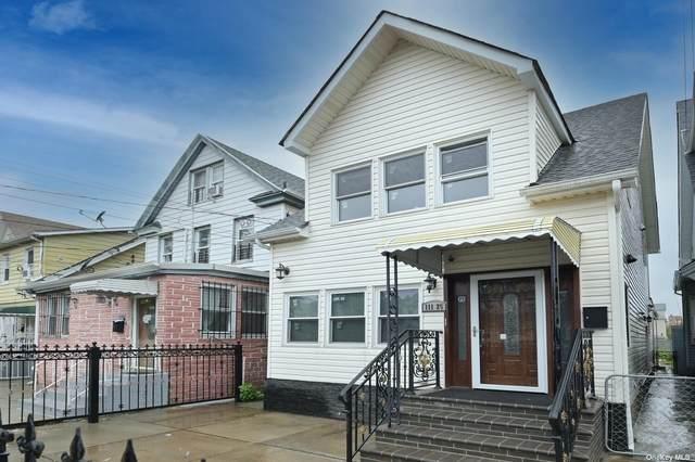 111-25 39th Avenue, Flushing, NY 11368 (MLS #3320950) :: Carollo Real Estate