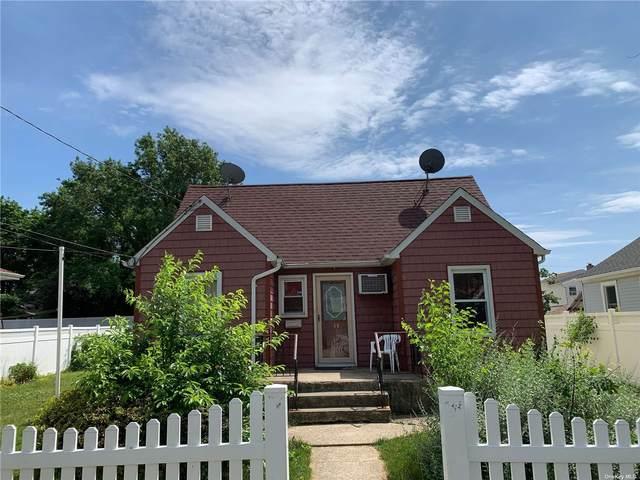 150 Belmont Avenue, Elmont, NY 11003 (MLS #3320951) :: Carollo Real Estate