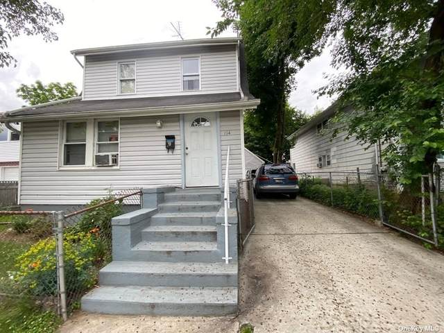 194 Bennett Avenue, Hempstead, NY 11550 (MLS #3320956) :: Nicole Burke, MBA | Charles Rutenberg Realty