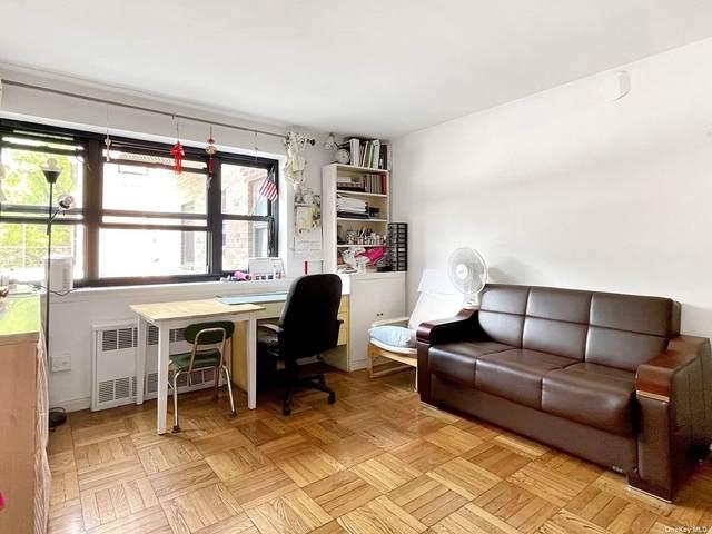 31-50 140 Street 1J, Flushing, NY 11353 (MLS #3320964) :: Carollo Real Estate