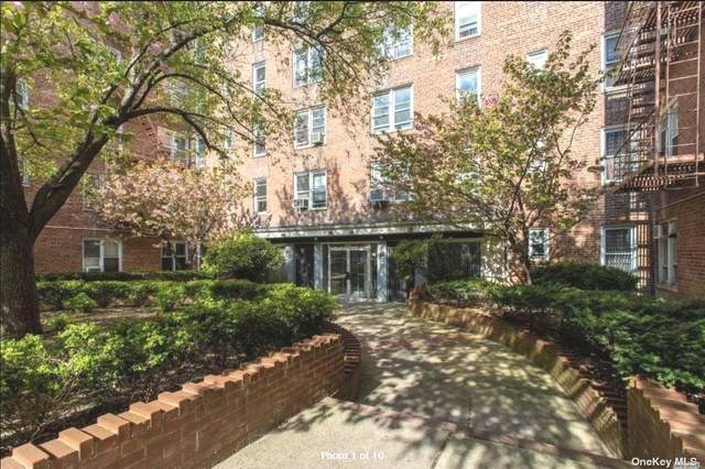 62-59 108th Street 3S, Forest Hills, NY 11375 (MLS #3320969) :: Carollo Real Estate