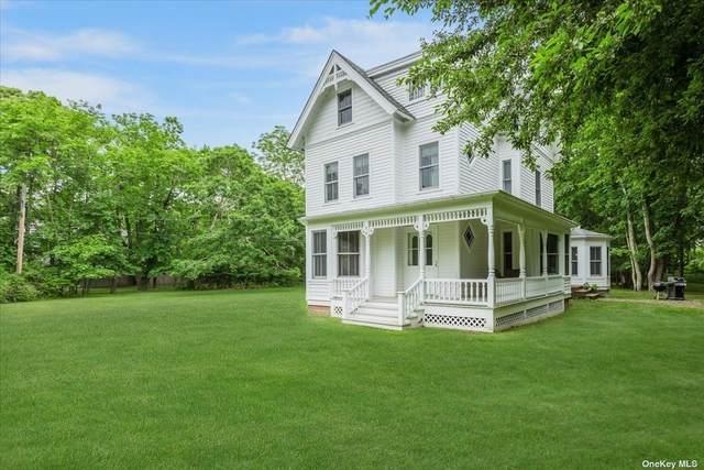 76 S Phillips Avenue, Speonk, NY 11972 (MLS #3320971) :: Carollo Real Estate