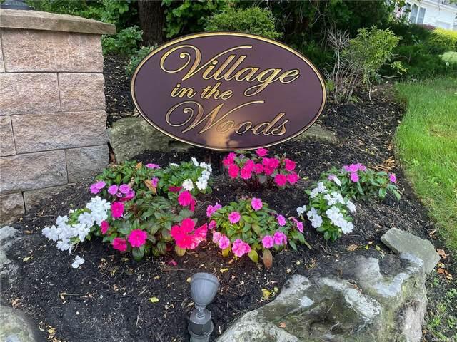 15 Juniper #15, Selden, NY 11784 (MLS #3320974) :: Carollo Real Estate