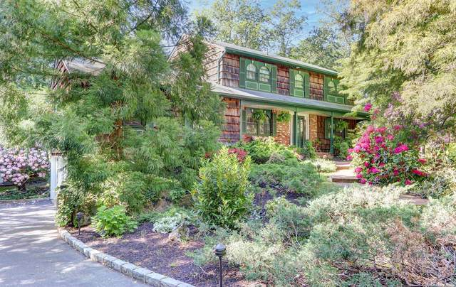 35 Greentree Court, Northport, NY 11768 (MLS #3320977) :: Mark Boyland Real Estate Team