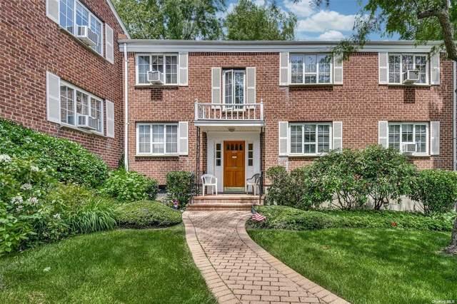 439 W Main Street 6A, Huntington, NY 11743 (MLS #3320981) :: Carollo Real Estate