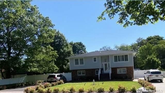 1060 Nugent Avenue, Bay Shore, NY 11706 (MLS #3320995) :: Corcoran Baer & McIntosh
