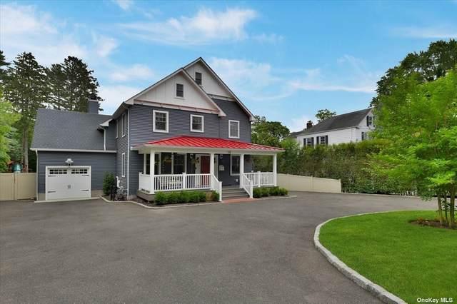 16 Bay Avenue, Huntington, NY 11743 (MLS #3320996) :: Carollo Real Estate