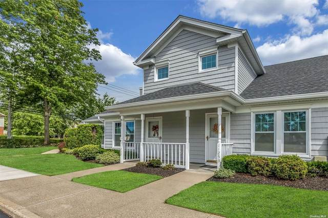1125 Locust Avenue #3, Bohemia, NY 11716 (MLS #3321009) :: Goldstar Premier Properties