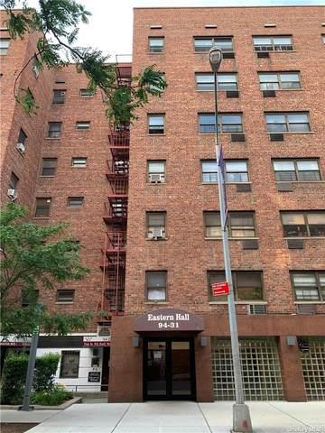 94-31 59th Avenue #4L, Elmhurst, NY 11373 (MLS #3321012) :: RE/MAX RoNIN