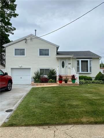 325 Unqua Road, Massapequa, NY 11758 (MLS #3321017) :: Carollo Real Estate