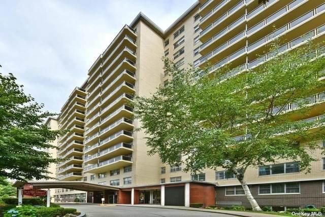 175-20 Wexford Terrace 3J, Jamaica Estates, NY 11432 (MLS #3321025) :: Howard Hanna Rand Realty