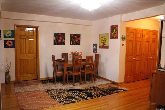 144-39 Sanford Ave 4B&4C, Flushing, NY 11354 (MLS #3321027) :: Carollo Real Estate