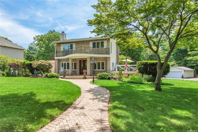 74 Hazard Avenue, Huntington Sta, NY 11746 (MLS #3321035) :: Mark Boyland Real Estate Team