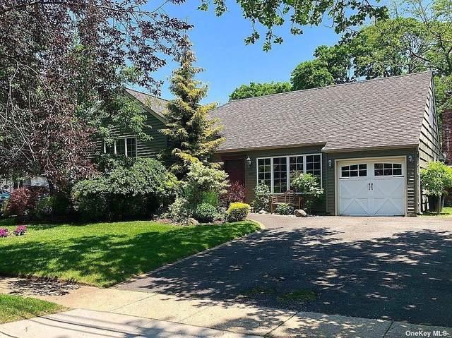 3251 Benjamin Road, Oceanside, NY 11572 (MLS #3321048) :: Carollo Real Estate