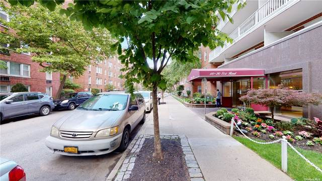 110-20 71st Road #420, Forest Hills, NY 11375 (MLS #3321090) :: Laurie Savino Realtor