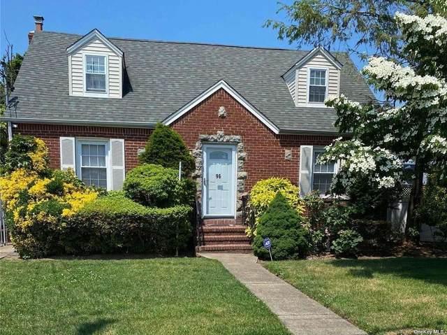96 Edwards, Valley Stream, NY 11580 (MLS #3321096) :: Mark Boyland Real Estate Team
